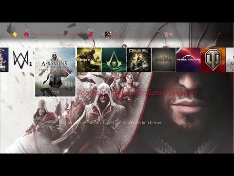 Assassin's Creed The Ezio Collection: Prologue, Ubisoft Club Rewards