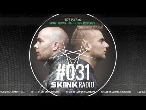 Skink Radio 031 - Showtek