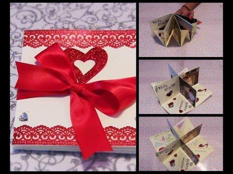 tarjeta sorpresa para regalar este dia de las madres motherus day youtube