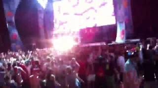 Rusko - Giant - Party Starter @ IDentity 2011