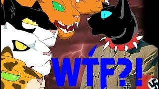Приколы Коты воители  Битва за лес
