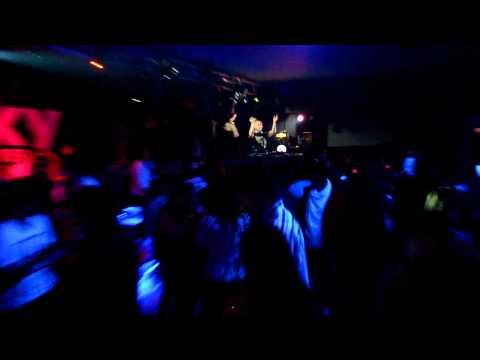 Dj Folly - Sky Club 08.04.2012 (Diamonds in the Sky) part2