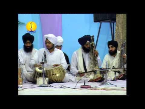 Adutti Gurmat Sangeet Samellan 2007 : Prof Rajbarinder Singh Bathinda