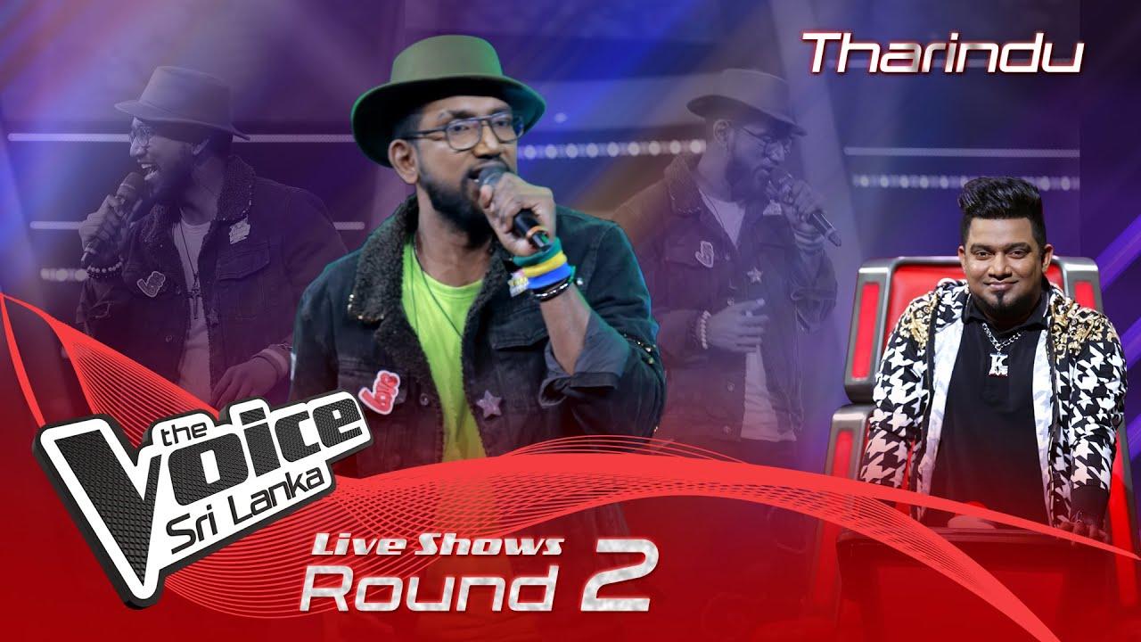 Download Tharindu Nirmana | Gowe Ganu Paradai (ගෝවේ ගෑණු පරාදයි) | Live Shows Rounds 02 | The Voice Sri Lanka