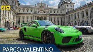 Porsche. I 70 anni della casa al Parco del Valentino