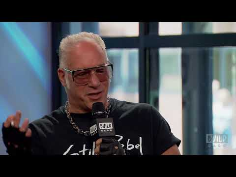 "Andrew Dice Clay On Showtime's ""Dice"""
