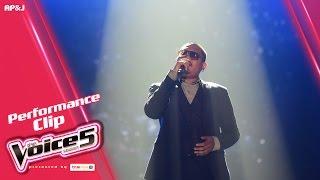 ณัฐ - Lay Me Down - Live Performance - The Voice Thailand - 29 Jan 2017