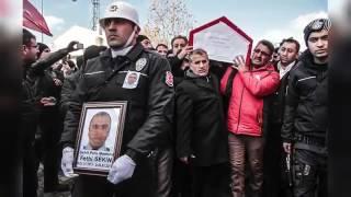 Şehit Polis Fethi SEKİN'in Annesine Yazdığı Kürtçe Ağıt