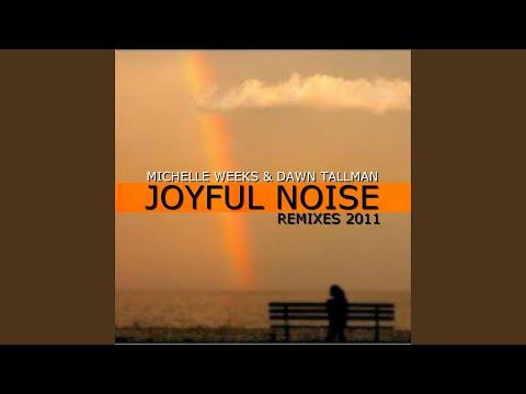 Joyful Noise (John Gucci Remix)