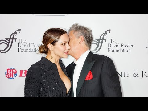 Katharine McPhee Opens Up About David Foster Romance Rumors