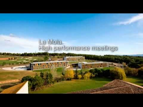 La Mola Hotel & Conference Centre_ English.wmv