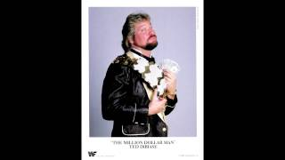 "WWE ""Million Dollar Man"" Ted DiBiase Theme - ""Million Dollar Rap"" (Instrumental)"
