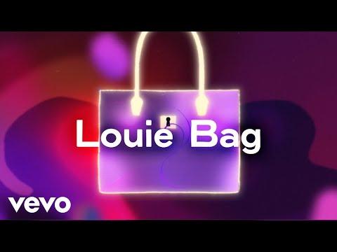 Yebba - Louie Bag (Lyric Video) ft. Smino