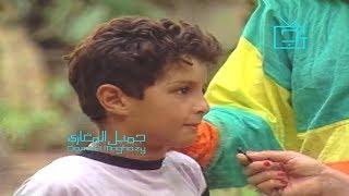 حوار مع احمد فاروق الفيشاوي في طفولته: هواياتي كرة القدم و الغناء | ذكريات الزمن الجميل