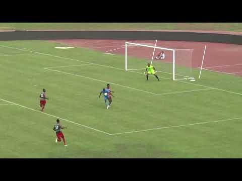 MATCH AFRICA SPORT 1-1 FC NOUADHIBOU