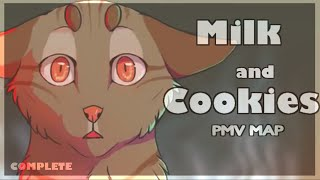 Milk and Cookies 48hr PMV MAP | Complete