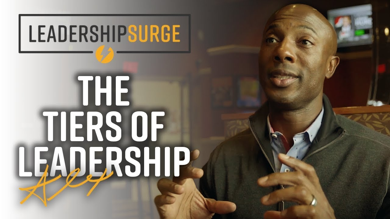 Reach Your Full Leadership Potential | Leadership Surge | Alex Willis -  YouTube