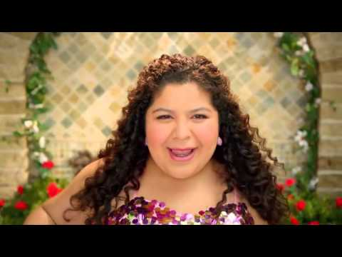 Beverly Hills Chihuahua 3  Raini Rodriguez 'Living Your Dreams' Music Video