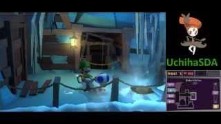Luigi s Mansion Dark Moon first playthrough