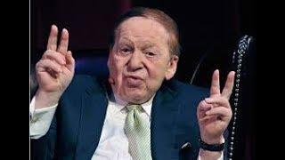 #SecretsSelfMadeBillionaires 0158 Sheldon Adelson Casino King 12 Business Lessons