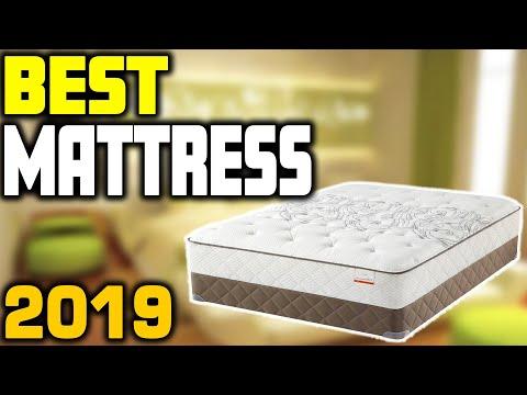 5 Best Mattress In 2019