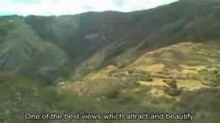 Llapo: Natural Landscapes (lagoons, flora and fauna)