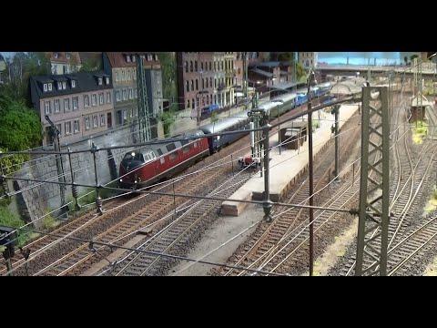 Modellbahn H0 Realistik: