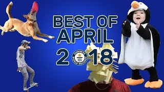 Best of April 2018 - Guinness World Records