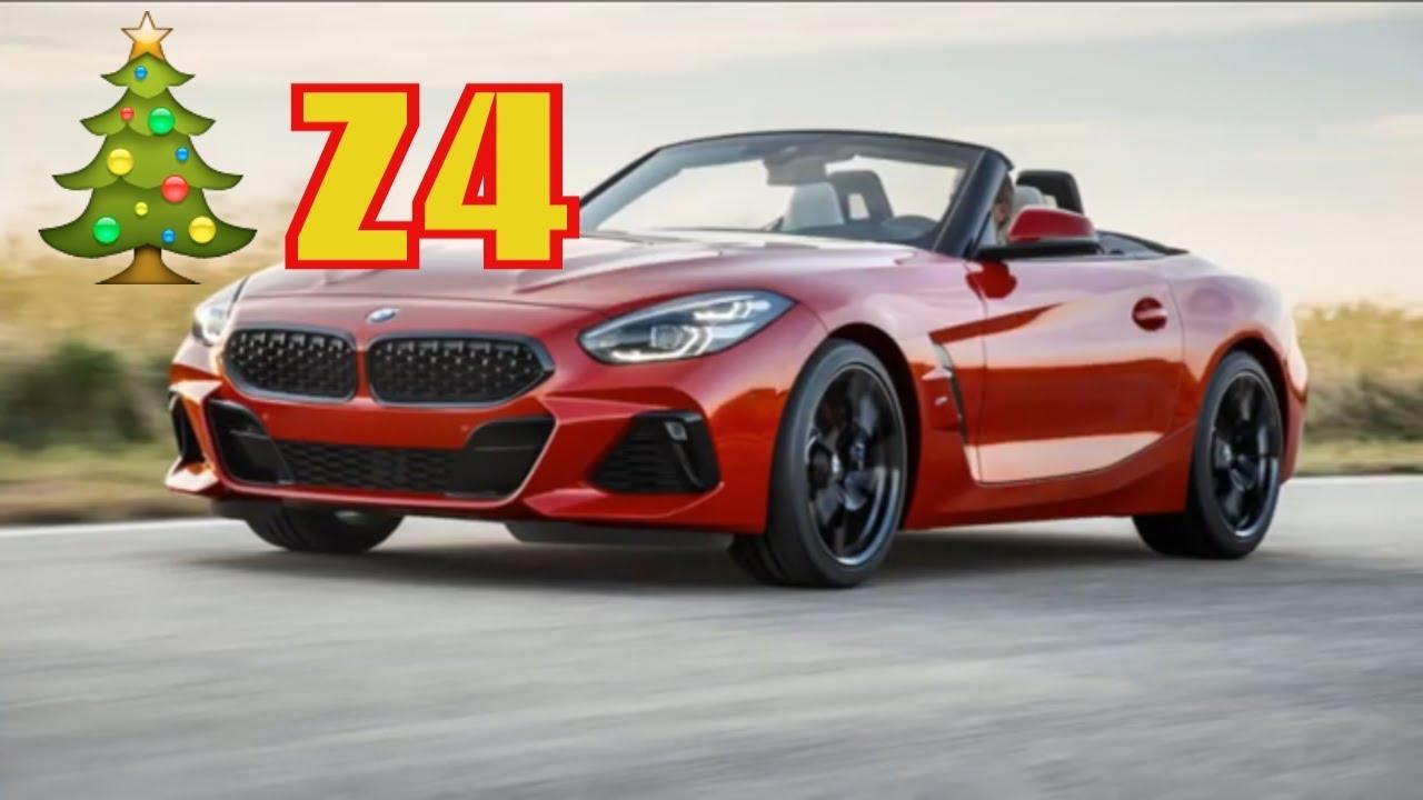 2019 Bmw Z4 Test Drive 2019 Bmw Z4 Hardtop 2019 Bmw Z4 M40i Review Buy New Cars
