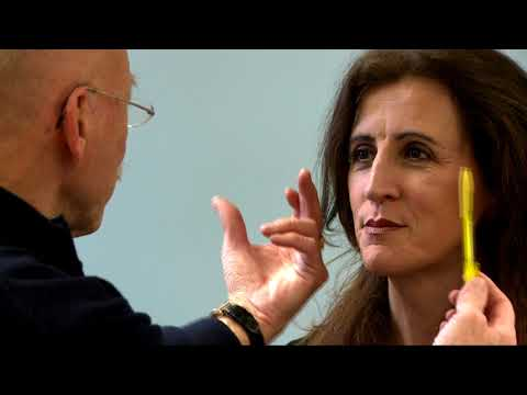 Dr. Noorman van der Dussen; an FFS interview with Deborah Nicole