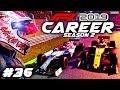 F1 2019 CAREER MODE Part 36: FERRARI WHO?! SHOWING WE'RE THE NO.1 ITALIAN F1 TEAM!