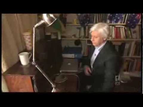 Download Wednesday Night Fever - The Julian Assange Profile