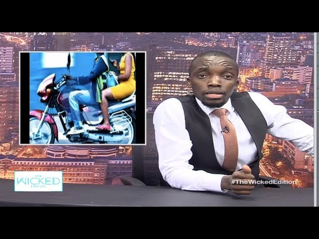 Size 8 and Dj Mo on marriage and the 2nd Wife - The Wicked Edition 090