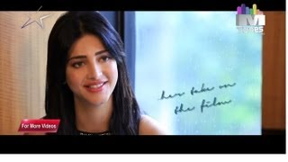 Shruti Haasan elaborates on her role in D-Day