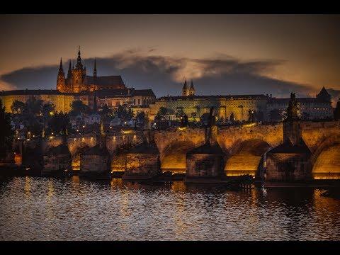 A day in Prague, Czech Republic with @daisyalisaa