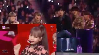 BTS Reaction to BLACKPINK 'Kill This Love'
