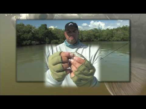 How To Fish - The 10,000 Islands