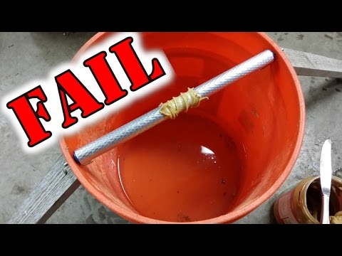 Rolling Log Mousetrap Fail Hilarious Video Youtube