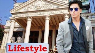 Shahrukh Khan - New Lifestyle _ 2018 __Full-HD