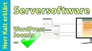 Wie funktionieren WordPress & Co? Blogsoftware und CMS verstehen