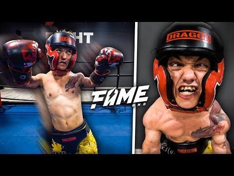 MINI MAJK NA FAME MMA - OCZEKIWANIA VS RZECZYWISTOŚĆ