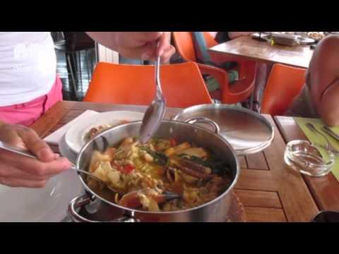 O Luis Restaurante Bar - Algarve