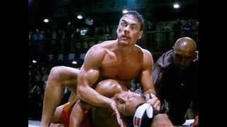 Bloodsport Soundtrack Training Theme Music