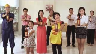 Clip hot Quảng cáo nước chấm Thủy Ngư vui nhộn mới nhất 2014 cho bé yêu Full HD 2016 giải trí vui h