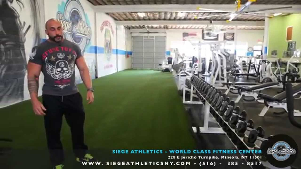 Siege athletics world class fitness center mineola ny for World class photos pictures