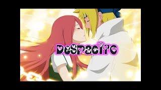 Despacito Luis Fonsi -  ft justin bieber(versi)minato love kushina