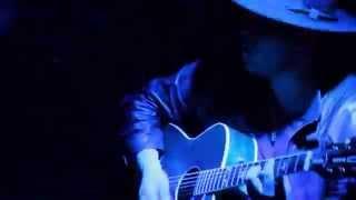 Lucy Blues - Segundo Piso Live (11-09-15)