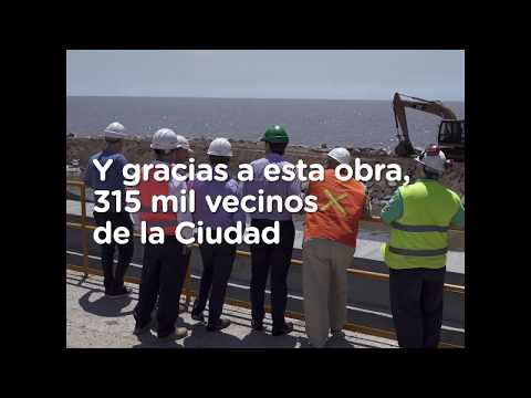 """<h3 class=""""list-group-item-title"""">315.000 VECINOS BENEFICIADOS CON EL ARROYO VEGA - Horacio Rodríguez Larreta</h3>"""