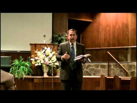 Christian sermons on homosexuality