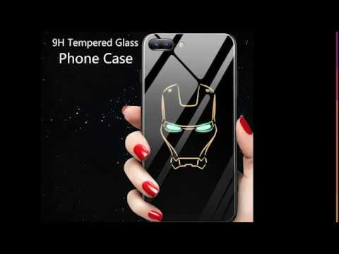 best-iphone-x,-xr,-xs-max-cases-style-2019---top-5-cool-marvel-luminous-iphone-x,-xr,-xs-max-cases